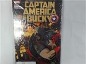 MARVEL COMICS CAPTAIN AMERICA AND BUCKY-PUBLISHED 2012